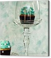 Cupcake Party Acrylic Print