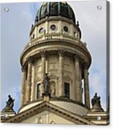 Cupola French Dome - Berlin Acrylic Print