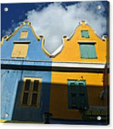 Curacao Acrylic Print