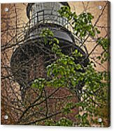 Currituck Light House Acrylic Print