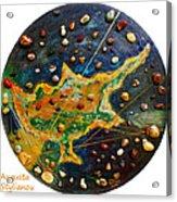 Cyprus Planets Acrylic Print