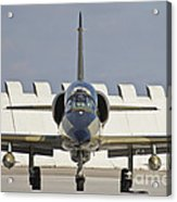 Czech Air Force L-39za Albatros Acrylic Print