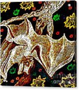 Daedalus Acrylic Print