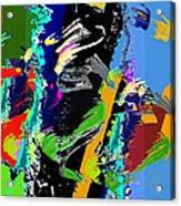 Dance 1 Acrylic Print