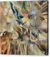 Dancing Dreams Acrylic Print