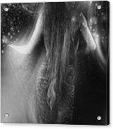 Dancing In The Moonlight... Acrylic Print