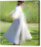 Dancing In The Sun Acrylic Print