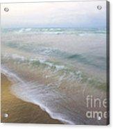 Dania Beach Acrylic Print