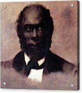 Daniel Bashiel Warner (1815-1880) Acrylic Print