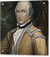 Daniel Morgan (1736-1802) Acrylic Print