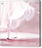 Danseur De Ballet Acrylic Print