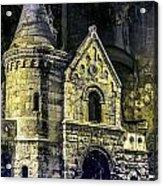 Dark Age Acrylic Print