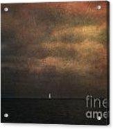 Dark Shore II Acrylic Print