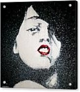 Darling Acrylic Print