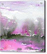 Dawn 34 Acrylic Print