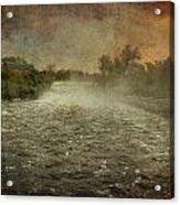 Dawn 4 Acrylic Print