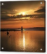 Dawn Edgartown Light II Acrylic Print