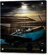 Dawn Raider Acrylic Print
