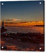 Dawn Rises Acrylic Print