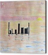 Dayspring Acrylic Print