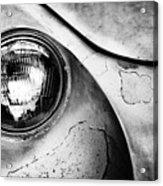 Dead Alfa R. Acrylic Print