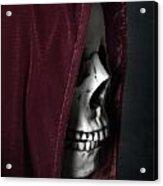 Dead Knight Acrylic Print
