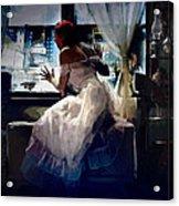 Decade Dance Acrylic Print
