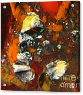 Deconstruction Acrylic Print