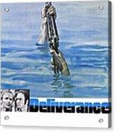 Deliverance Acrylic Print