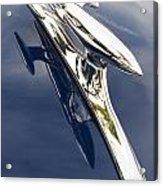 Delta 88 Rocket Acrylic Print