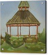 Derryfield Park Acrylic Print