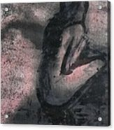 Desolation Boulevard Acrylic Print