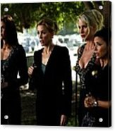 Desperate Housewives Tv Serie - 1 Acrylic Print