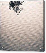 Detach Acrylic Print