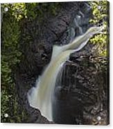 Devils Kettle Falls 3 Acrylic Print