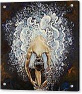 Devotion Acrylic Print