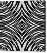 Diamond Light Acrylic Print