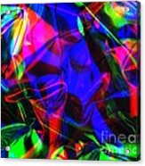 Digital Art-a13 Acrylic Print