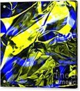 Digital Art-a17 Acrylic Print