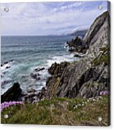 Dingle Peninsula Ireland Acrylic Print
