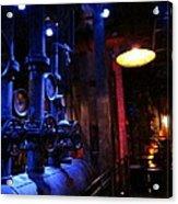 Disneyland Park Anaheim - 121241 Acrylic Print