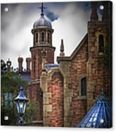Disney's Haunted Mansion Acrylic Print