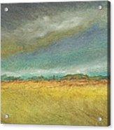 Distant Acrylic Print