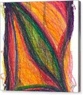 Divine Love Acrylic Print