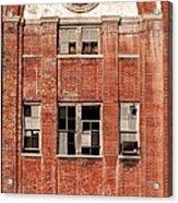 Dixie Beer Headquarters Acrylic Print