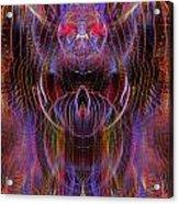 Dj Celestial Acrylic Print