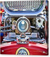 Dodge Brothers - Boyce Motometer Acrylic Print