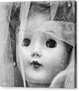 Doll 13 Acrylic Print