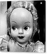Doll 1 Acrylic Print