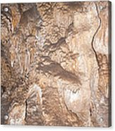 Dolls Theater Carlsbad Caverns National Park Acrylic Print